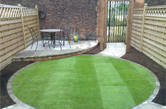 Landscape Gardening in Richmond
