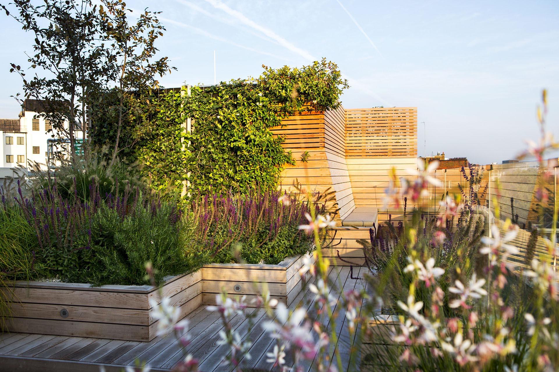 allsop place garden