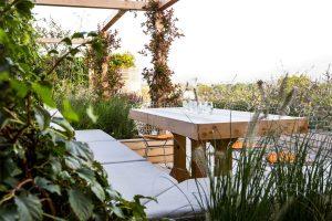 allsop place garden - autumn gardening tips